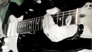 Linkin Park - One Step Closer Guitar ( Cover Rock HD)