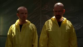 "Esdobe & Demiurg - ""Jesse Pinkman"" (Video mash - up)"