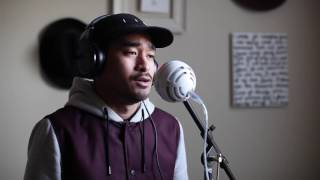 Bill Withers - Lean On Me (Cover) by Kevin Ramos