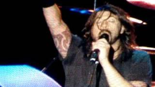Foo Fighters - Let It Die [Vfest 08]