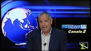 TG NEWS 07 SETTEMBRE 2020 DTT 297