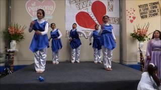 Danza por día de la mamá - Para ti mamá/Banda Alegria
