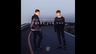 martin garrix & Troye Sivan - There For You (Slayne remix)