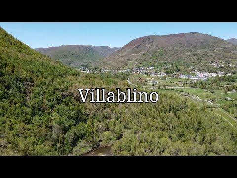 Video presentación Villablino
