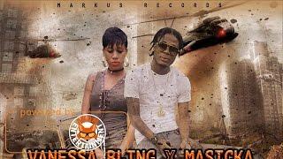 Vanessa Bling & Masicka - Don (Raw) January 2017