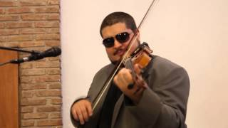 Against All Odds (Take a Look at Me Now) - Phil Collins (Jacó Borges cover)