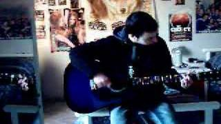 Oasis - Whatever (cover by Simoncino)