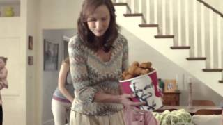 KFC Cricket TVC Mental As Anything Live It Up 45
