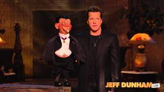 Bubba J is a Vampire! -- Minding the Monsters  | JEFF DUNHAM
