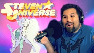 Steven Universe - Giant Woman + Peace and Love (Cover by Caleb Hyles)