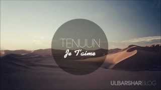 Tenuun - Je T'aime (Acoustic version) French Kiss OST