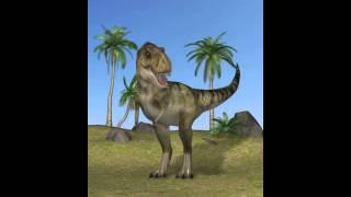 Talking Rex the Dinosaur The Virginia Company