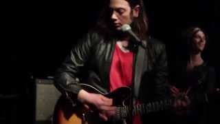 The Demos - I Trusted You (Live Andy Kaufman Cover)
