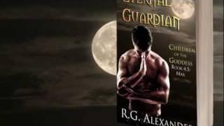 Eternal Guardian - R.G. Alexander