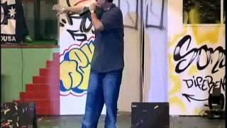 Llego El Masta / Un Nuevo Estilo Live - Don Chezina