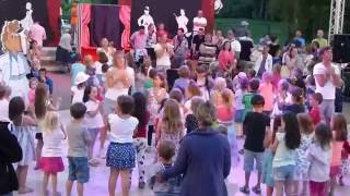 Union Lido Camping 2016 - Mini Disco - Soco bate vira / Socu baci vira