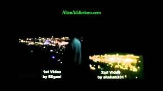 Israel UFO, Jan 28, 2011