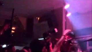 bizarra locomotiva - Revolver bar 16/04/11
