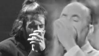 Jammin' with Salvador Sobral & Max