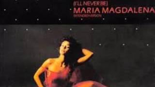 80s SANDRA  maria magdalena  80s