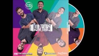 Os Gonzagas - Bela Flor (Audio)