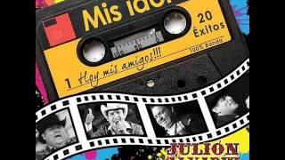EL GUITARRERO - JULION ALVAREZ FEAT EL COYOTE