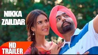 Nikka Zaildar | Official Trailer | Ammy Virk | Sonam Bajwa | Speed Records width=