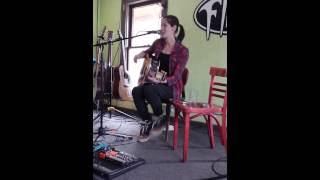 Jump, Kris Kross - cover by Katy Marie live at Flipnotics, Austin, TX 3/16/14