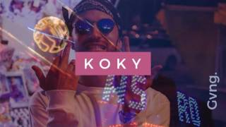 KOKY (M+) - Gvng [prod. Vaxiel Beatz]