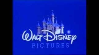 Aladdin Post Credits With Walt Disney Pictures Closing Logo (Pixar Version)