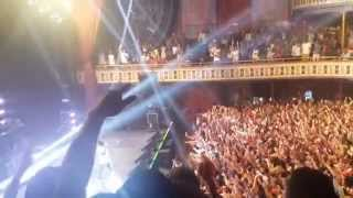 Kendrick Lamar-m.A.A.d city Live @ the Tabernacle