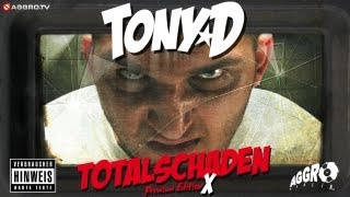 TONY D FEAT  FLER ÄRGERMANN   TOTALSCHADEN X   ALBUM   TRACK 12