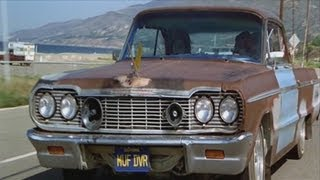 Cheech & Chong - Low Rider