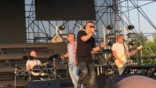 Delta - Mese @LIVE (Mi Velencénk Fesztivál 2017)