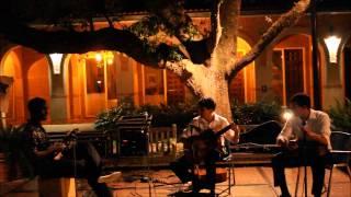 Canción Del Mariachi, Morena De Mi Corazón (Los Lobos, Antonio Banderas) - Los Tres Leches