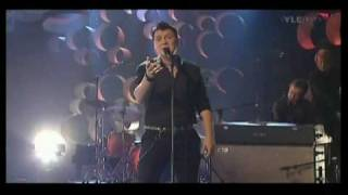 Geir Rönning - You´re The First, The Last, My Everything