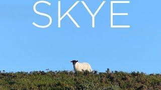 2 minutes sur l'île de Skye