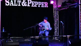 Good Time (Owl City & Carly Rae Jepsen) - Luke Andrew Acoustic Live