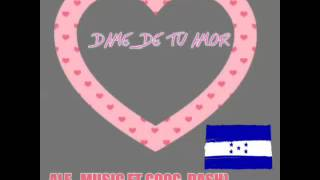 Dame De Tu Amor Ale music ft good DASH prod. (Emanuel Recors) (AUDIO)