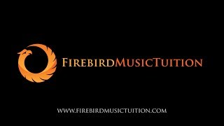 Firebird Music Tuition - Commercial