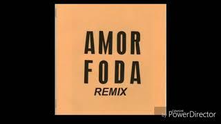 Bad Devil - Amorfoda Remix
