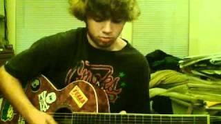 Dropkick Murphys - Im Shipping Up TO Boston (Guitar Cover)