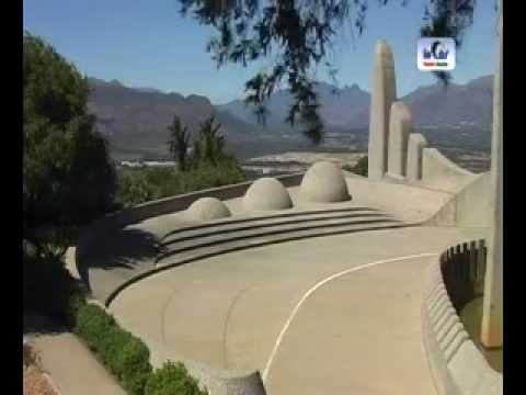INCAR POI Afrikaans Language Monument