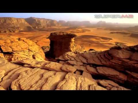 Algerian Desert (Sahara) – الصحراء الجزائرية
