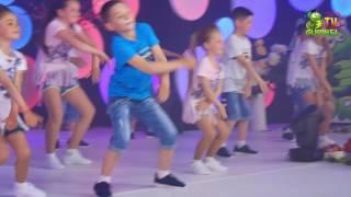 Grupa de dans Zbint (s.Trinca, Edinet) - Get Ugly (Dance)