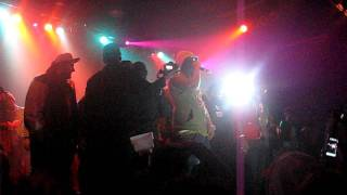 "WAKA FLOCKA FLAME LIVE IN TORONTO PT5 PERFORMING ""F*CK THIS INDUSTRY"""