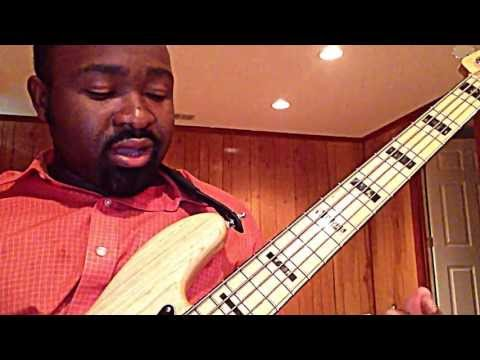 israel-houghton-all-around-bass-intro-gedeon-longtchi-bass-groove
