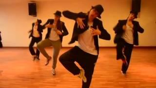 """Booty swing"" -  Parov Stelar (Lari Becker)"