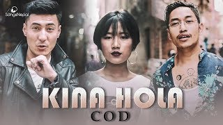 COD's New Song - KINA HOLA | Official Music Video 2018 width=