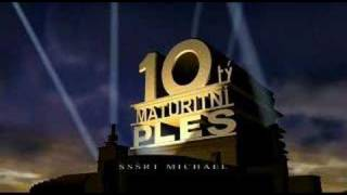 10tý Maturitní ples - SSŠRT Michael